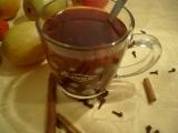 Domácí čaj recept