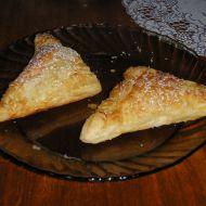 Meruňkové kapsy recept