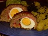 Šumperské vejce na 2 způsoby recept