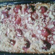 Tvarohový koláč od babičky recept