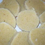 Bramborové knedlíky recept
