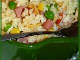Studentské rizoto recept