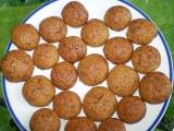 Cookies z Termáčku recept