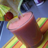 Vitamínový drink recept