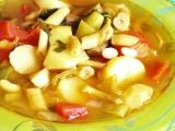 Likvidační polévka recept