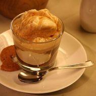 Rychlý vanilkový krém recept