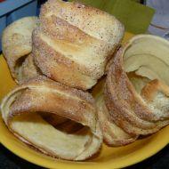 Tradiční trdelník recept