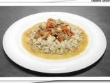 Sójovo-kuřecí Čína recept