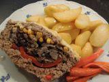 Plněné mleté maso recept