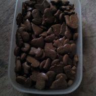 Kakaové perníčky recept