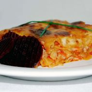 Typické lasagne recept