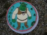 Dort Shrek recept
