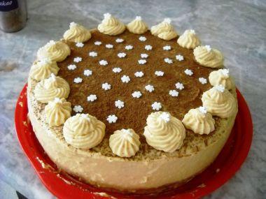 Mlsný dort