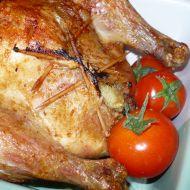 Selské kuřátko recept