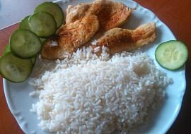 Dietní řízky s rýží recept