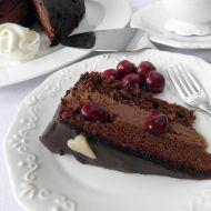 Kakaový dort recept