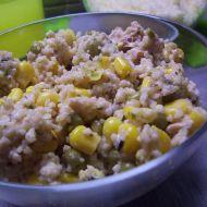 Kuskusové rizoto recept