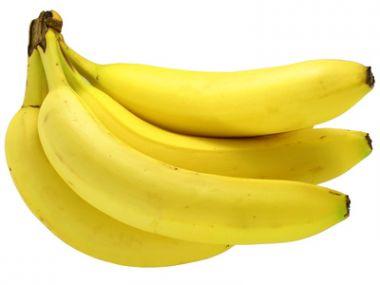 Zdravé banánové sušenky podle Katky