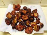 Kadlíkovy pečené houby recept