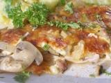 Zapečené šťavnaté kuřecí maso recept