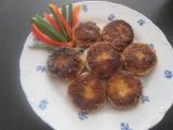 Vajíčkové karbanátky II. recept