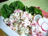 Zeleninový salát z 1000 receptů