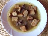 Játrová polévka recept