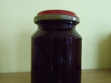 Marmeláda (domácí od babičky)