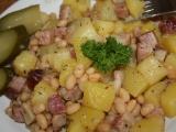 Fazolový hrnec recept