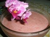 Studená ovocná polévka recept