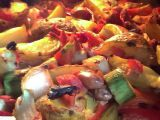 Zapečené brambory na mexický způsob recept