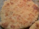 Placky z bramborové kaše od Zuzice recept