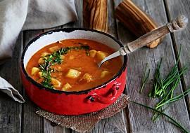 Jemná bramborová polévka recept