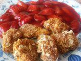Tvarohové noky s jahodovým rozvarem recept