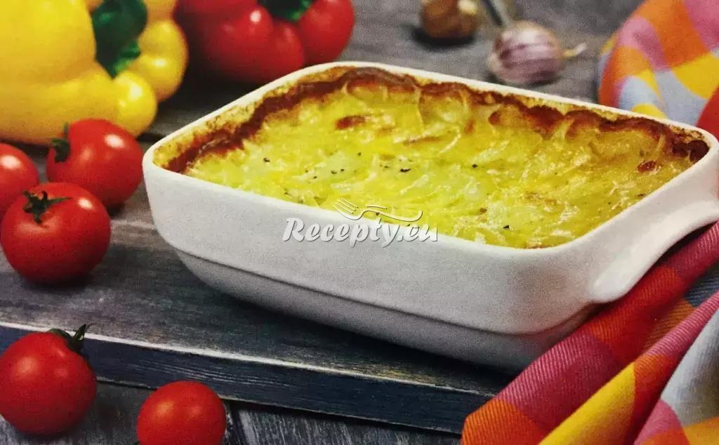 Pečené brambory na rozmarýnu recept  bramborové pokrmy ...