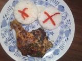 Pikantní grilované kuře recept