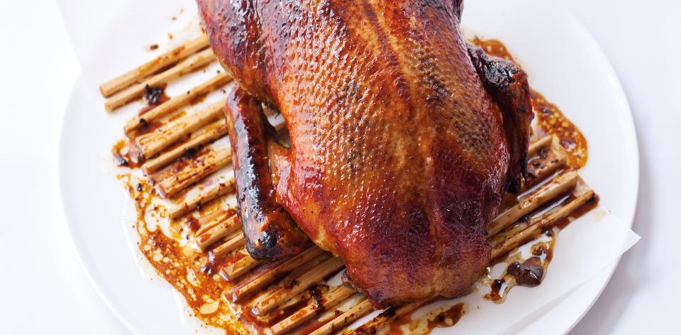 Čínská pečená kachna