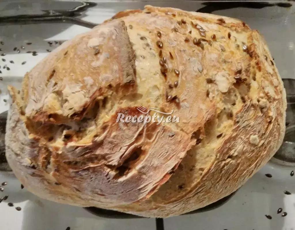 Špaldový kořenový chléb recept  pečivo