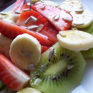 Ovocná směs pro dospělé recept