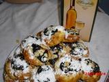 Svatební moravské koláčky recept