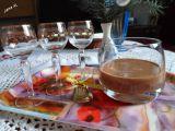Likér z ledových kaštanů recept