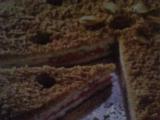 Linecký dort  2 dny předem recept