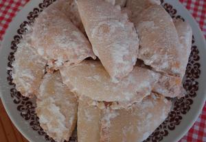 Tvarohové těsto na slano i sladko