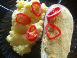 Cizrnovo-sójová směs na sekanou nebo plnění zeleniny recept ...