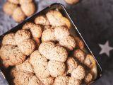 Sušenky s pohankovou moukou recept