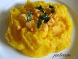 Dýňovo-bramborové pyré bez mléka (pro alergiky) recept ...