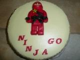 Ninja go recept