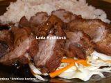 Po domácku udělaná čínská křehká kachna recept