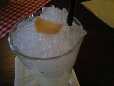 Klasická Zázvorová limonáda