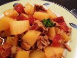 Vepřové maso s červenou řepou recept